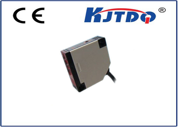 ABS Material Diffuse Infrared Photoelectric Sensor Switch With Long Distance