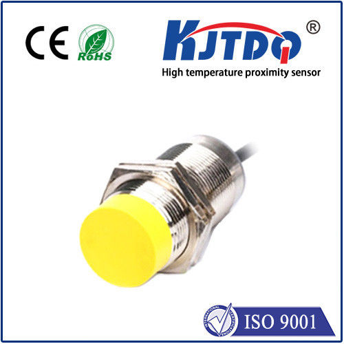 High Temperature Inductive Proximity Sensor Thermostat Sensor IP 67